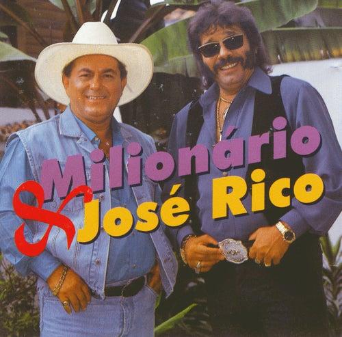 De Cara Com a Saudade de Milionário e José Rico