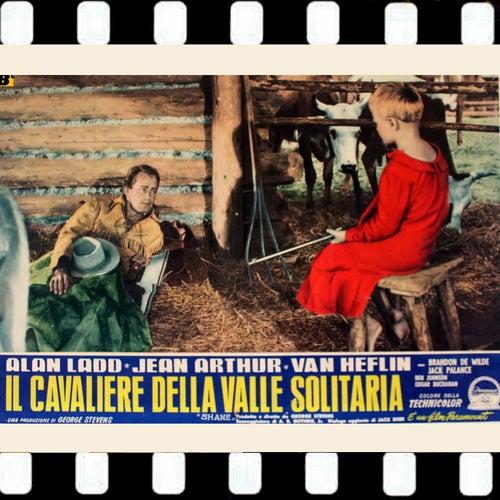 Il Cavaliere Della Valle Solitaria (Original Soundtrack 1961) de Jimmy Fontana