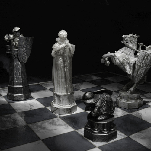 Chess Music by Various Artists