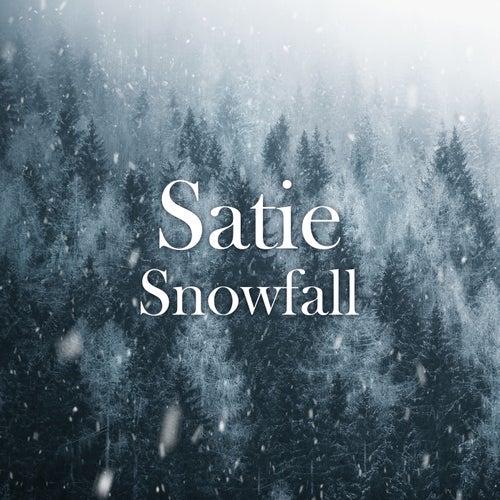 Satie Snowfall by Erik Satie