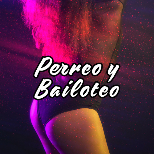Perreo y Bailoteo by Various Artists