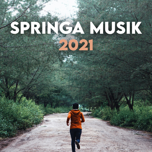 Springa Musik 2021 by Various Artists