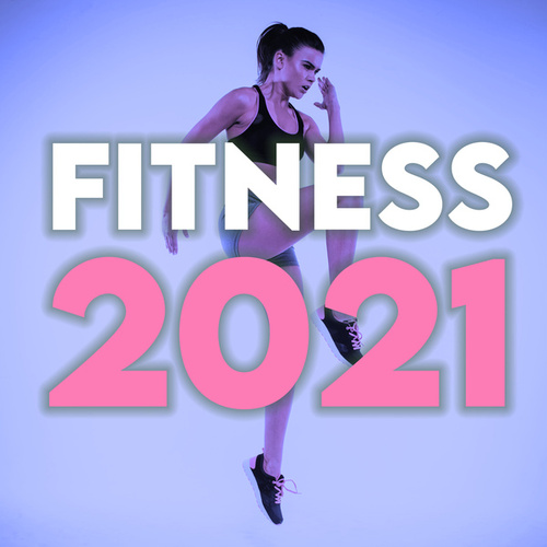 Fitness 2021 de Various Artists