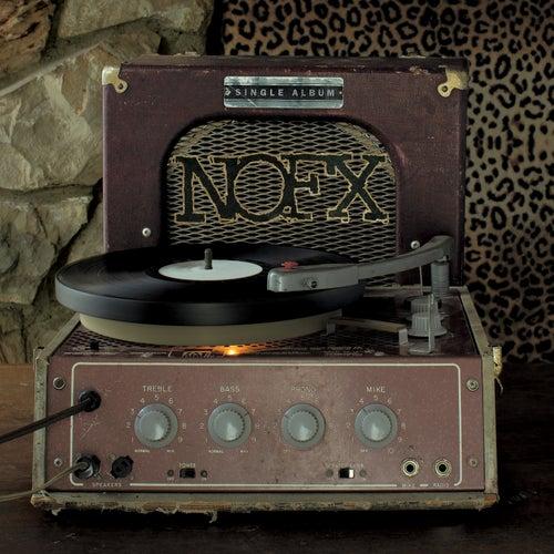 Linewleum (feat. Avenged Sevenfold) van NOFX