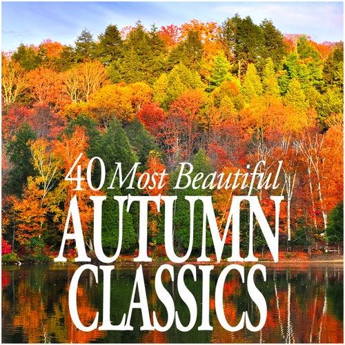 40 Most Beautiful Autumn Classics von Various Artists
