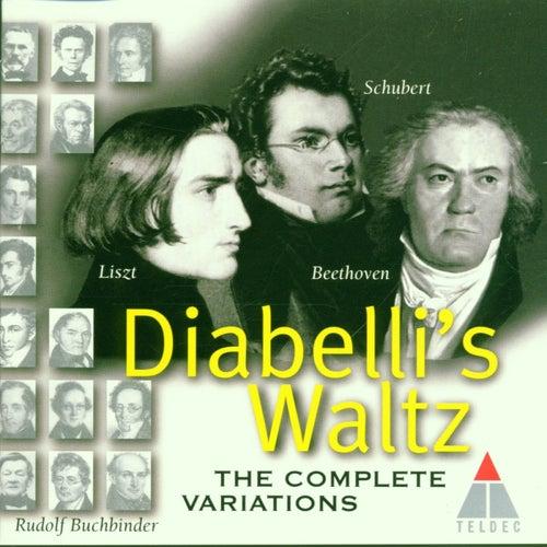 Diabelli's Waltz - The Complete Variations by Rudolf Buchbinder