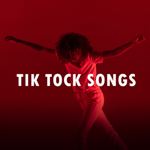 Tik Tock Songs de Various Artists