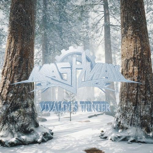 Vivaldi´s Winter von Mashmak