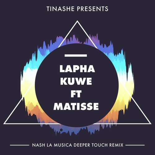 Lapha Kuwe Feat. Matisse (Nash La Musica Deeper Touch Remix) by Tinashe