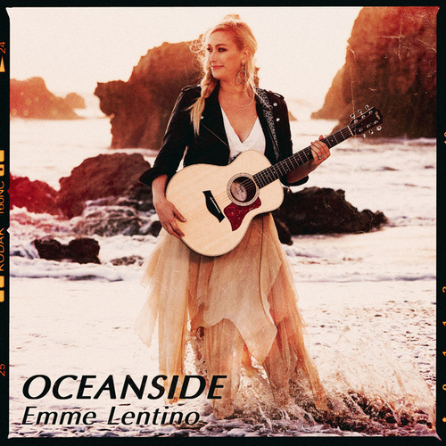 Oceanside by Emme Lentino