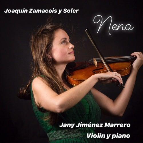 Nena (Arr. for Violín & Piano) by Jany Jiménez Marrero