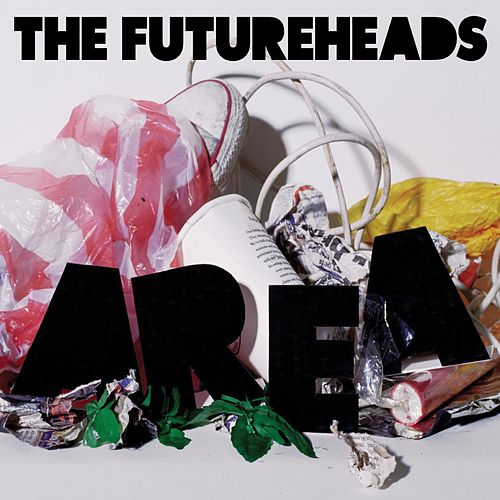 Area by The Futureheads