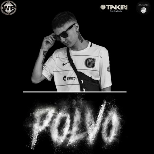 Polvo (Cover) von D.ONE
