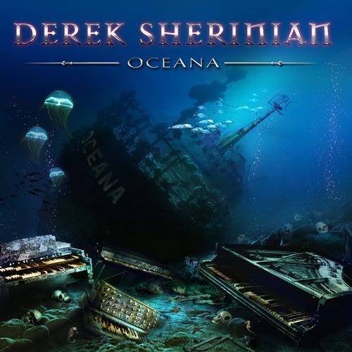 Oceana fra Derek Sherinian
