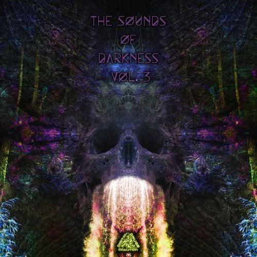 The Sounds Of Darkness, Vol. 3 de Dr. Spook