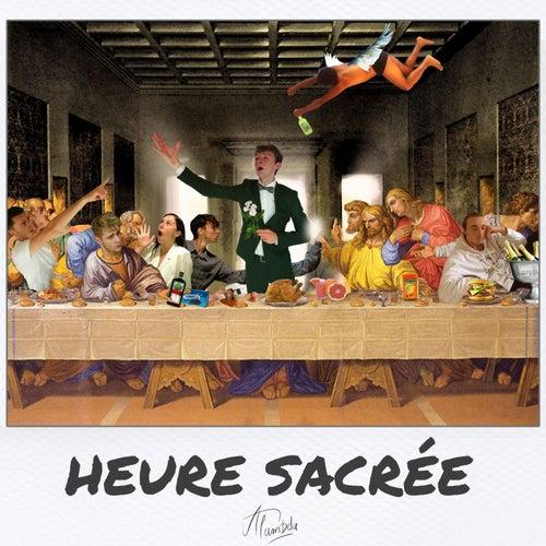 Heure sacrée by ALambda