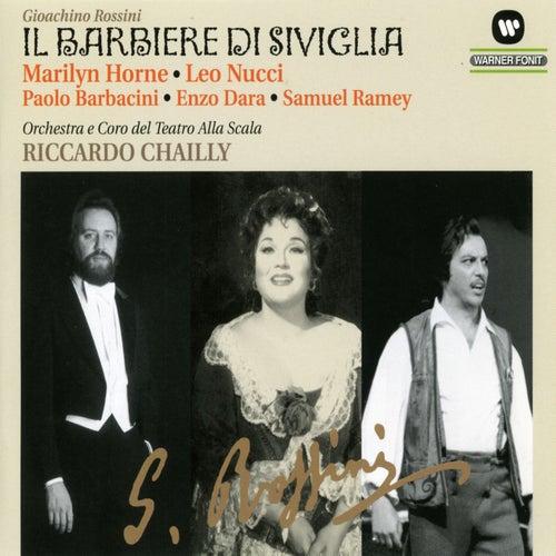 Il Barbiere Di Siviglia von Riccardo Chailly