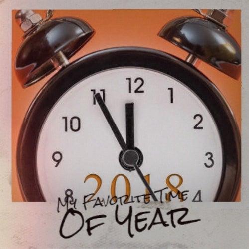My Favorite Time of Year by Serge Gainsbourg, The Miracles, Woody Herman, Buddy Guy, Russ Conway, Fletcher Henderson, Bernard Herrmann, Gene Simmons, Art Farmer, Roy Eldridge