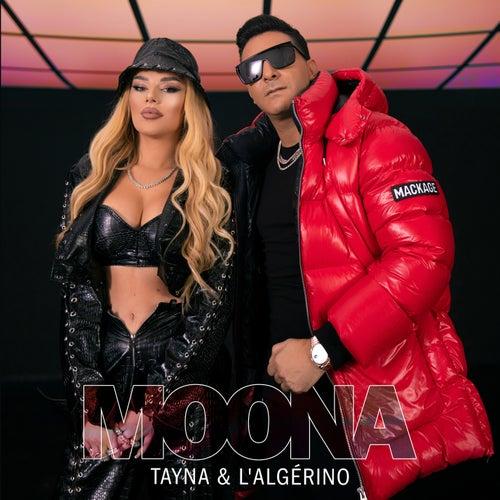 Moona (feat. L'algerino) de T.A.Y.N.A.