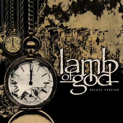 Ghost Shaped People fra Lamb of God