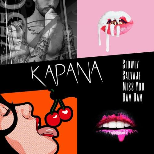 Legacy de Kapana