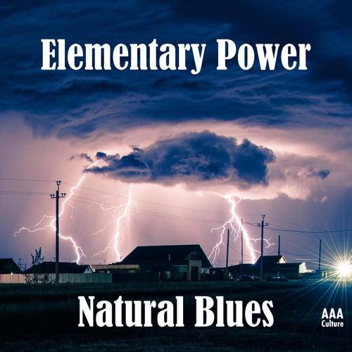 Elementary Power von Natural Blues