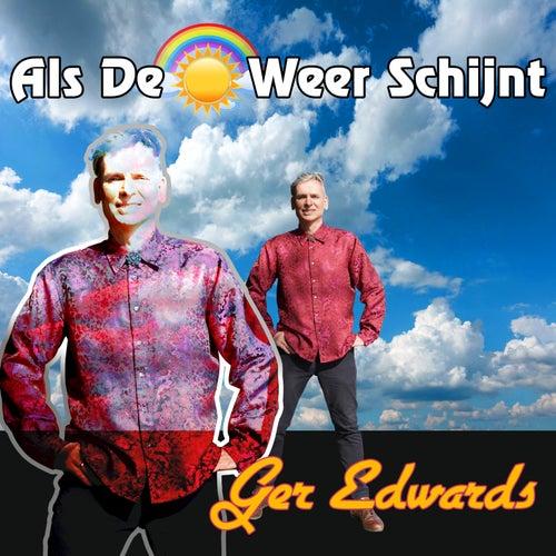 Als de zon weer schijnt by Ger Edwards