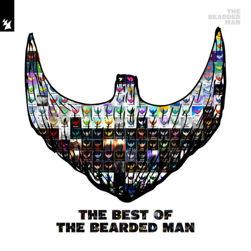 The Best Of The Bearded Man de Various Artists
