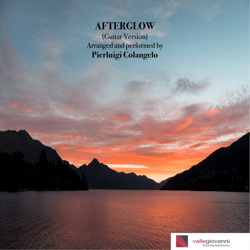Afterglow (Guitar Version) von Pierluigi Colangelo