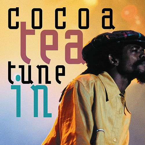 Tune In de Cocoa Tea