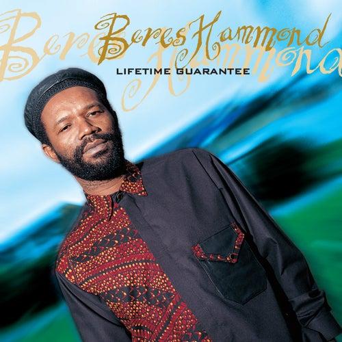 Lifetime Guarantee by Beres Hammond