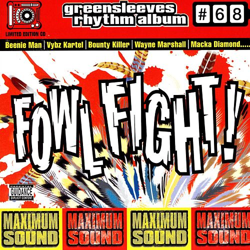 Fowl Fight by Various Artists