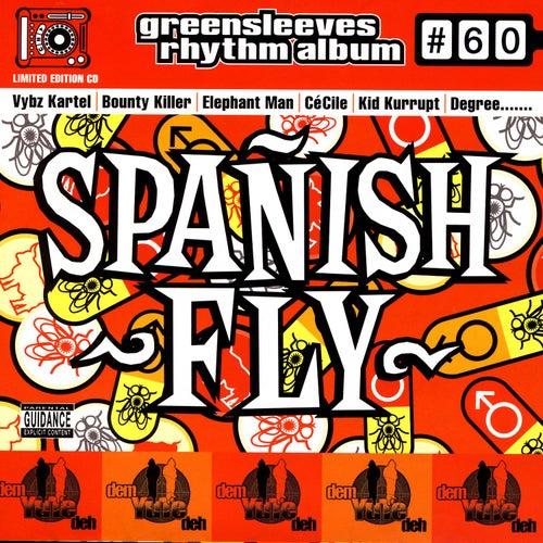 Spanish Fly von Various Artists
