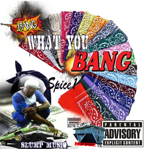 Bang What You Bang by Spice 1