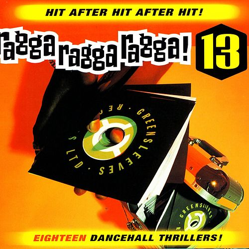 Ragga Ragga Ragga 13 de Various Artists