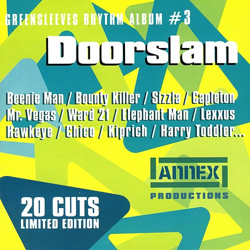 Doorslam by Various Artists