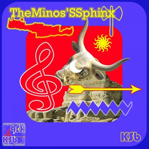 The Minos's Sphinx by Ksb
