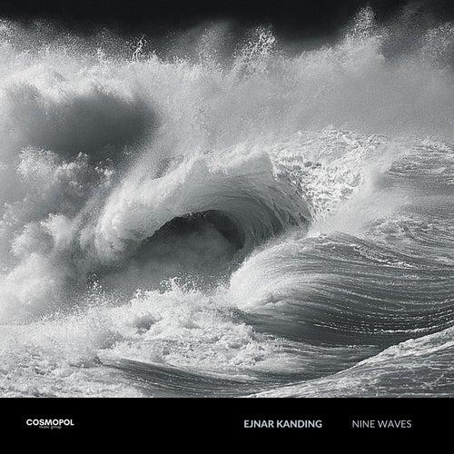 Nine Waves by Ejnar Kanding