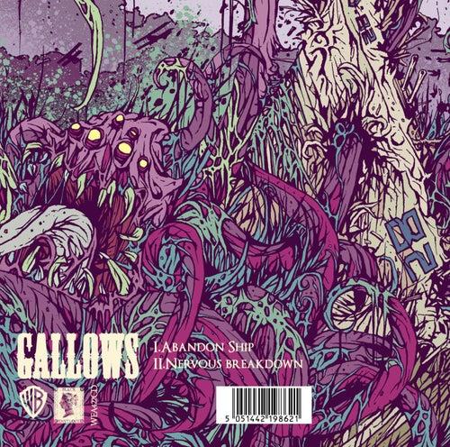Abandon Ship by Gallows