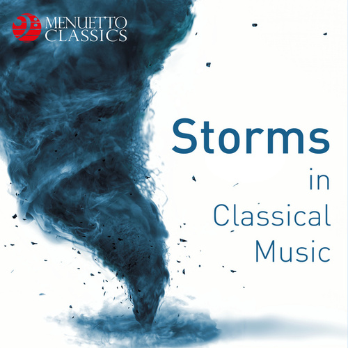 Storms in Classical Music de Various Artists