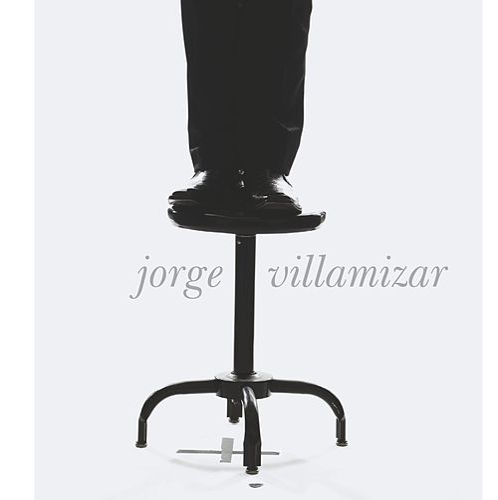 Jorge Villamizar by Jorge Villamizar