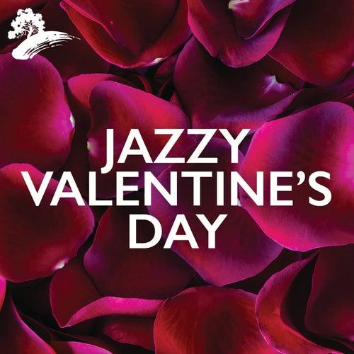 Jazzy Valentine's Day van Various Artists