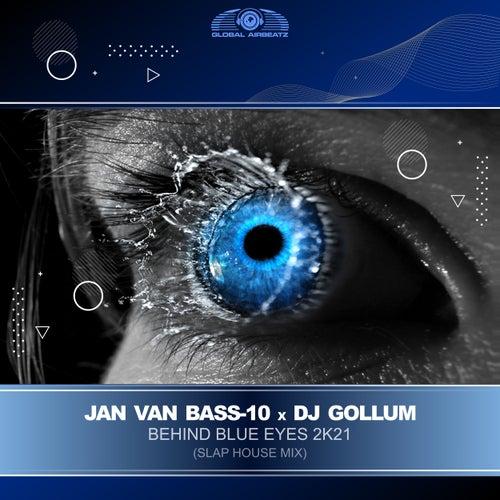 Behind Blue Eyes 2k21 (Slaphouse Mix) by Jan Van Bass-10