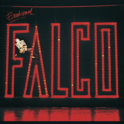 Emotional (New) by Falco