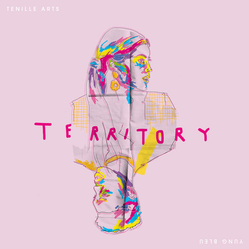 TERRITORY (feat. Yung Bleu) by Tenille Arts