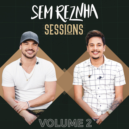 SRZ Sessions Vol. 2 de Grupo Sem Reznha