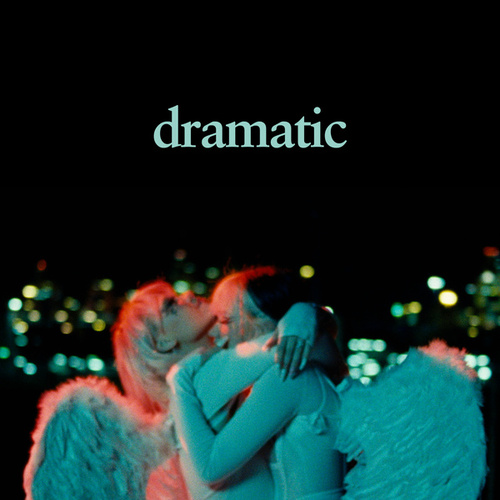 dramatic by Cat & Calmell