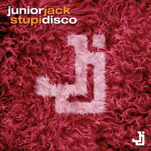 Dare Me by Junior Jack