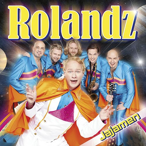 Jajamen de Rolandz