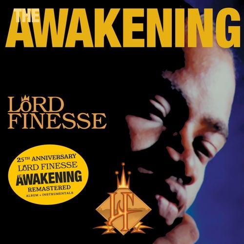 The Awakening (25th Anniversary (Remaster)) de Lord Finesse